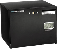 RD Check Track - Secure Check Cabinet